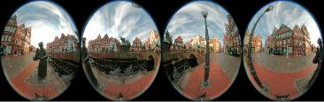 fisheye images - the source